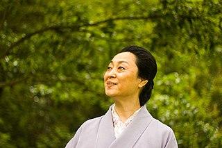 Mineko Iwasaki Japanese businesswoman and former well-known geisha