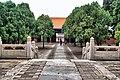 Ming qing tombs.Beijing-China - panoramio.jpg