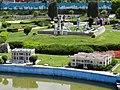 Miniaturk in Istanbul, Turkey - The Maquette park Miniatürk (9895603816).jpg