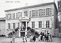 Mions 69780 - Cercle Genealogie - mairie ecole.jpg