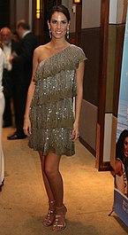 Anexoganadoras Del Certamen Miss España Wikipedia La