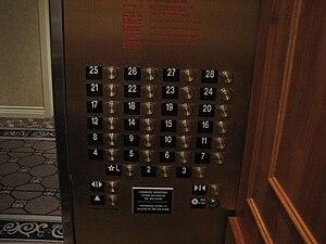 Superstition Gone Mainstream No 13th Floor Itty Bitty