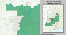 Mississippi US Congressional District 3 (since 2013).tif