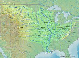 256px Mississippirivermapnew