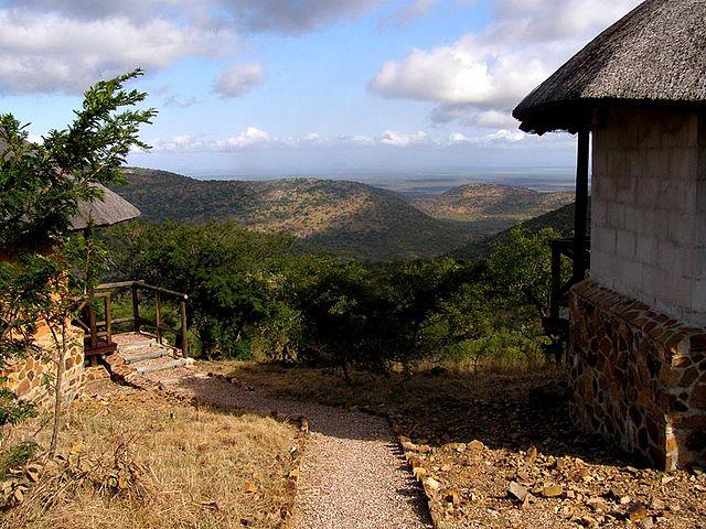 Este Swazilandia