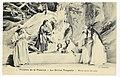 Moïse sauvé des eaux - théâtre de la Passion, la Divine Tragédie P-FG-CP-01369.jpg