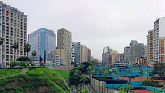 2019 Pan American Games - Lima was selected as the host city of the 2019 Pan American Games