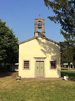 Moimacco - ChiesaGiovanniBattista 03.jpg