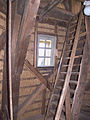 Molen Laurentia steenzolder trap.jpg