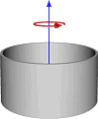 Moment of inertia thin cylinder.png