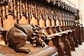 Monastère Royal de Brou - Choirs stalls 3.jpg
