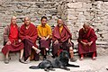 Monks at Hemis Gompa, Ladakh.jpg