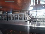 Monorail inside Hamad Airport, May 2014.jpg