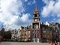 Mont-Tremblant - Québec – Canada - La Tour des Voyageurs - Les Suites Tremblant - panoramio.jpg