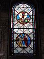 Montbazon (Indre-et-Loire) église, vitrail 06.JPG