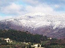 Monte Morello