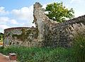 Montivilliers, Restes des anciennes fortifications.jpg