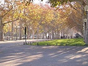 Image illustrative de l'article Esplanade Charles-de-Gaulle (Montpellier)