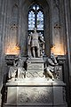 Monument to Duke of Wellington, Guildhall, London.jpg