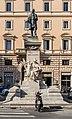 Monument to Marco Minghetti in Rome.jpg