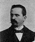 Luigi Morgari