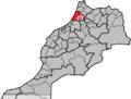 Morocco, region Gharb-Chrarda-Béni Hssen, province Kénitra.png