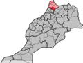 Morocco, region Tanger-Tétouan, province Ouezzane.png