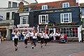 Morris dancers - geograph.org.uk - 1289281.jpg