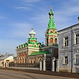 Morshansk (Tambov Oblast) 03-2014 img02 Assumption Church.jpg