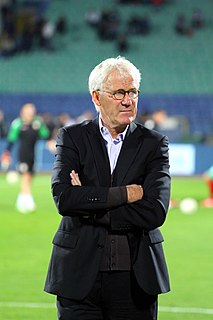 Morten Olsen Danish footballer