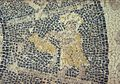 Mosaic in Maltezana at Analipsi, Astypalaia, 5th c AD, Aquarius Astm27.jpg