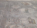 Mosaique maison de Dionysos Volubilis.jpg