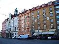 Moskevská 30 a 32, Vršovické náměstí 8 a 7.jpg
