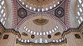 Mosque Soleyman معماری مسجد سلیمان شهر استانبول ترکیه - عکاسی با موبایل 09.jpg