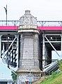 Most poniatowskiego słup z syrenką.jpg