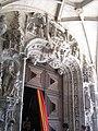 Mosteiro dos Jerónimos - Main door - Jul 2009.jpg