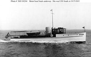 Motorboat Snark starboard beam view.jpg