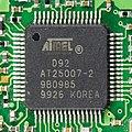 Motorola cd930 - board - Atmel AT25007-2-2.jpg