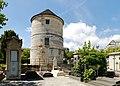 Moulin de la Charité - Cimetière du Montparnasse - Paris - 01.jpg