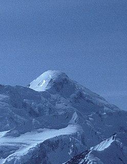 Mount Alverstone