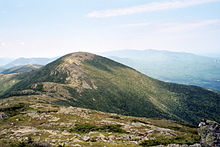 Mt. Eisenhower, June 2006