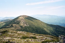 Mt. Eisenhower, June 2006