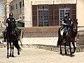 Mounted Police - Palma de Mallorca - Mallorca - Spain (14468387486).jpg