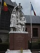 Mouscron - Grand'Place - monument 14-18.jpg