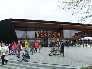 Müritzeum zoo