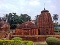 Mukteswar Temple, Bhubaneswar. Odisha . India.jpg