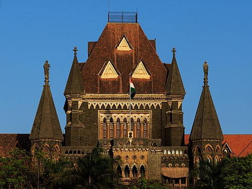 A Heritage of Judging :The Bombay High Court through one hundred and fifty years