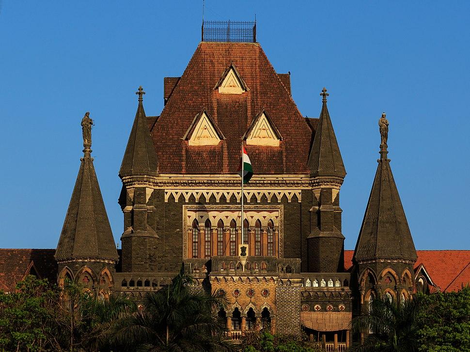 Mumbai 03-2016 40 Bombay High Court