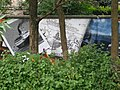 Mural, Kelvingrove Park. 11 - QE2 - geograph.org.uk - 1517028.jpg