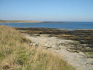 Murkle Human settlement in Scotland